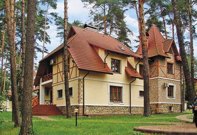 Как сэкономить на строительстве загородного дома