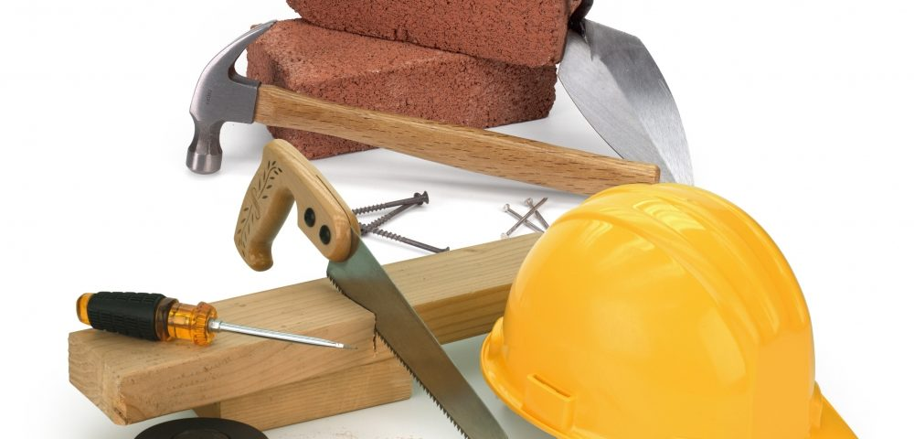 Выбор материалов для строительства дома