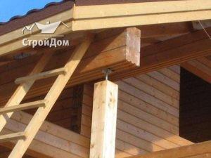 Выбираем подрядчика или застройщика для строительства загородного дома или коттеджа в Санкт-Петербурге