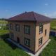 Строительство домов под ключ для дальнейшей перепродажи. Инвестиция или нет?