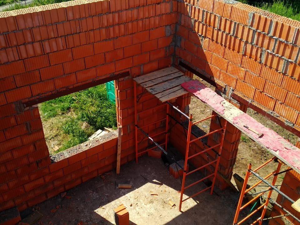 Что должен содержать в себе проект дома?