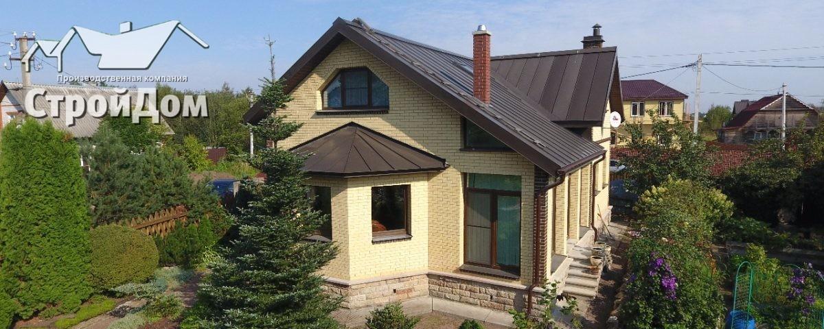 Строительство домов под ключ: как объективно принять самому готовый коттедж?