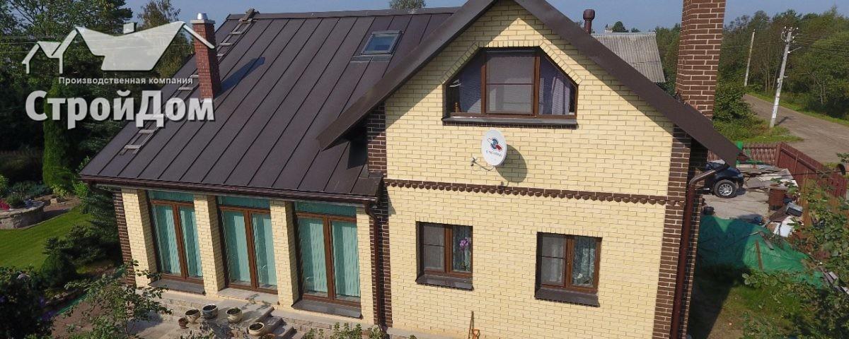 Предметное сравнение технологий строительства домов из кирпича и газобетона