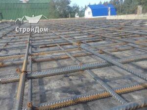 Какие бывают материалы для строительства фундамента