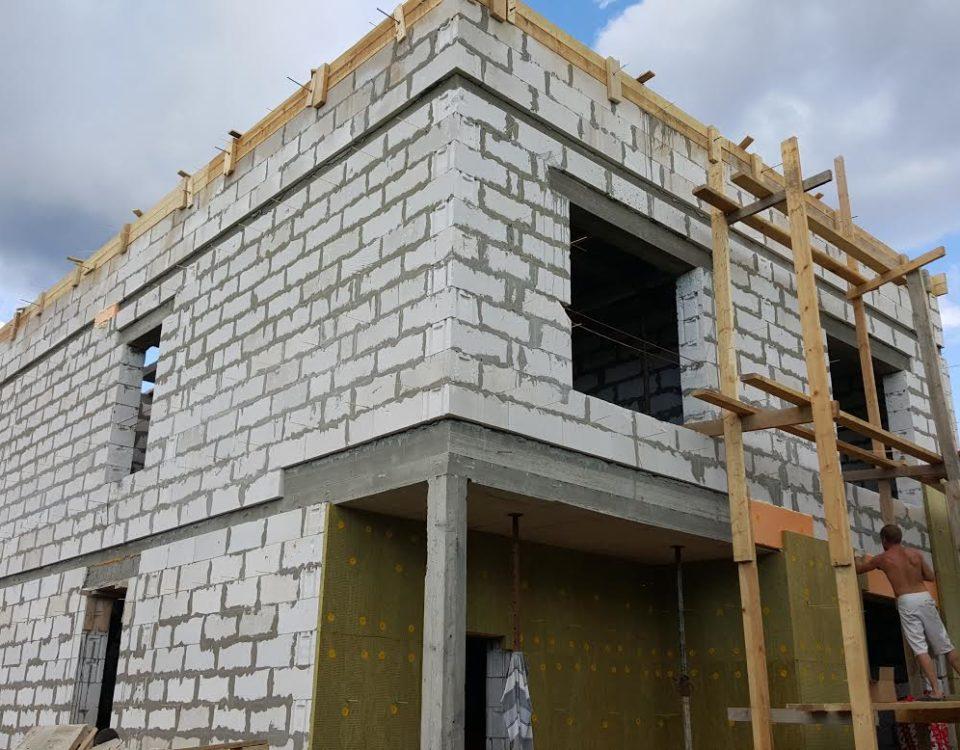 Какие строительные правила регулируют строительство домов