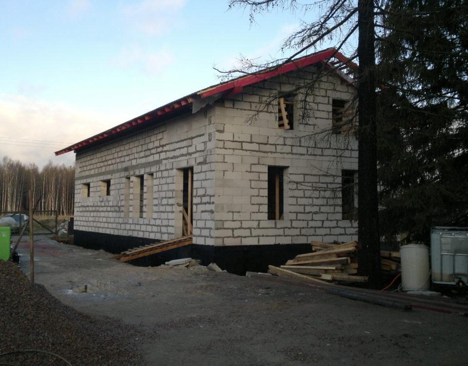 Как построить дом под ключ в максимально короткий срок