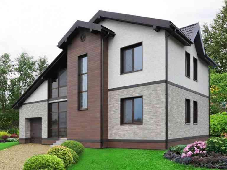 Из чего складывается цена строительства дома из газобетонных блоков