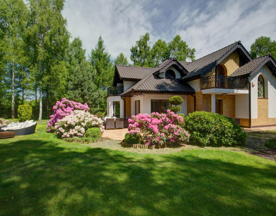Как построить дом мечты? Где искать идеи для строительства загородного дома?