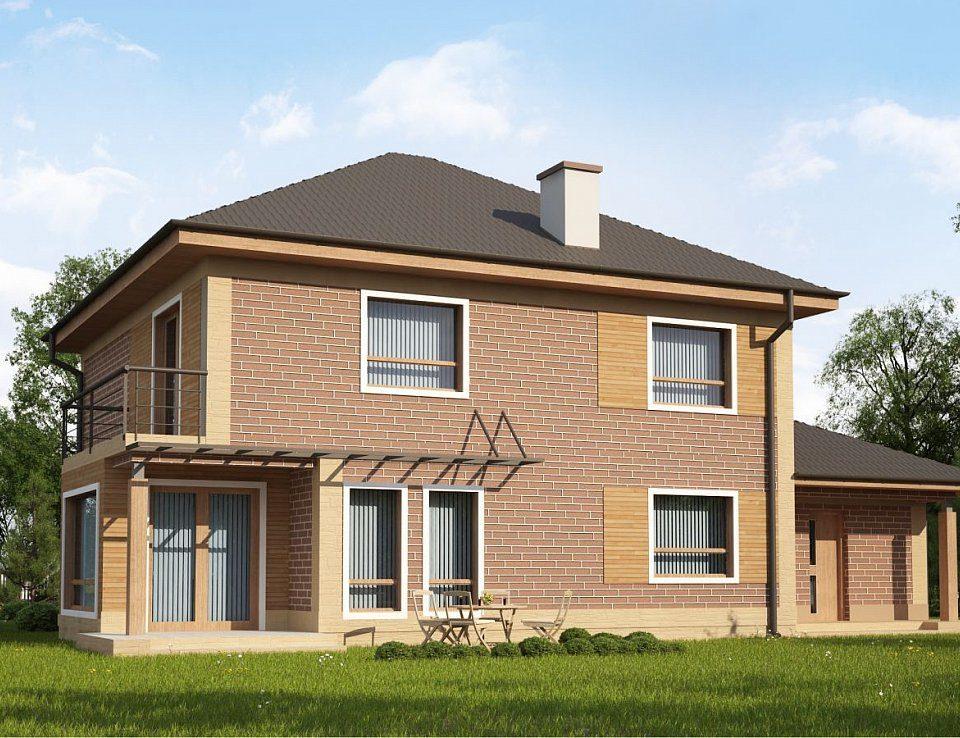 Как выбрать проект частного дома или коттеджа