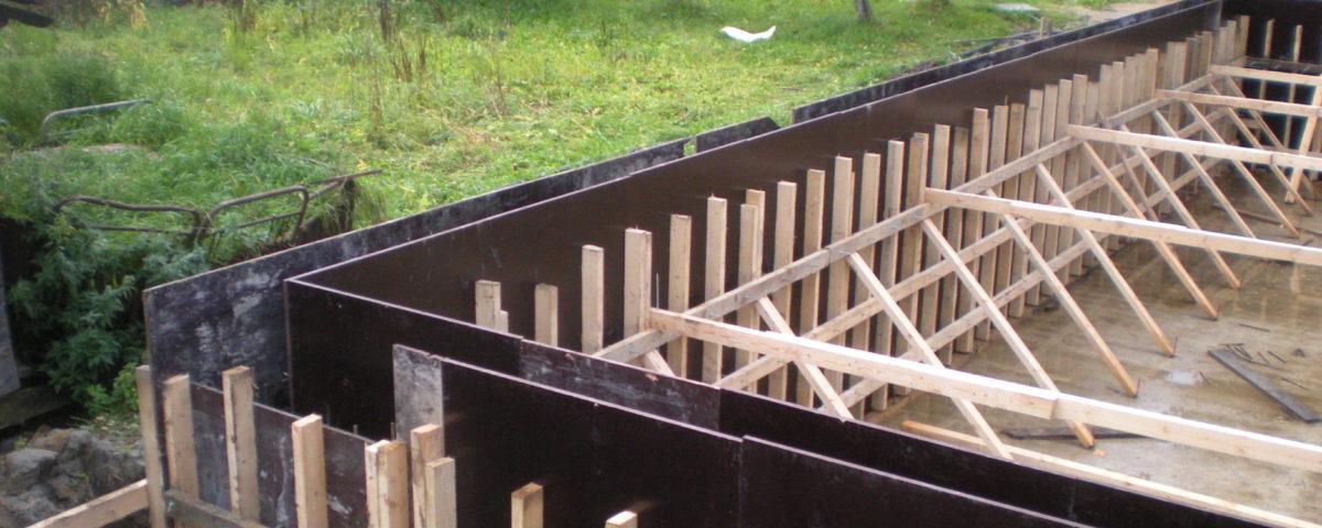 С чего начинается стройка: от проектирования до возведения фундамента. Какие опасности в себе таит самый старт стройки?