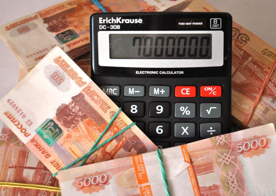 Как получить налоговый вычет при строительстве дома?
