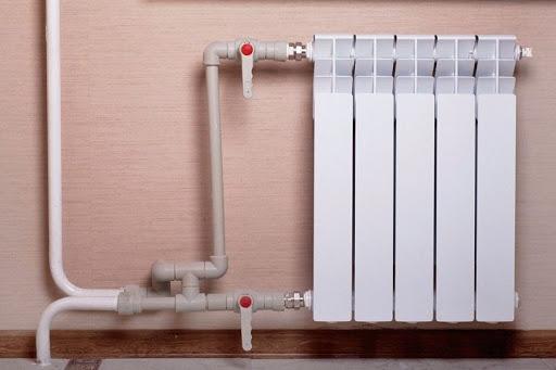 Трубы для отопления из полипропилена – виды и способы монтажа