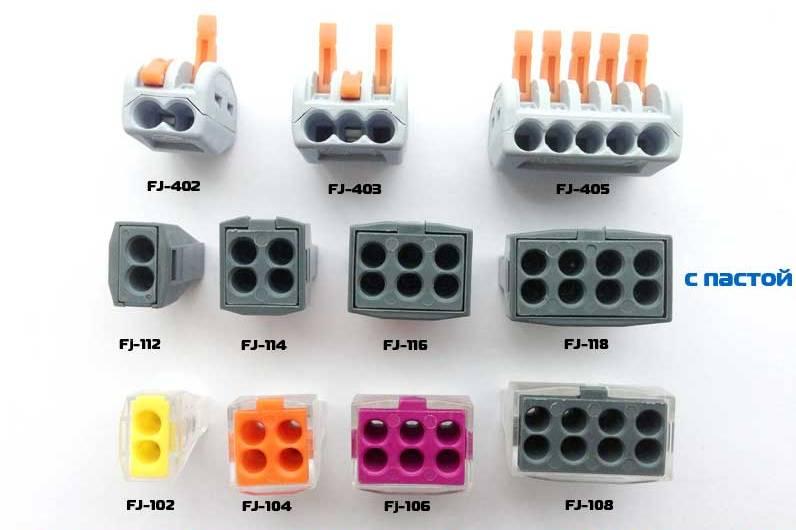 Что такое клеммник для соединения проводов, как он работает, его плюсы и минусы
