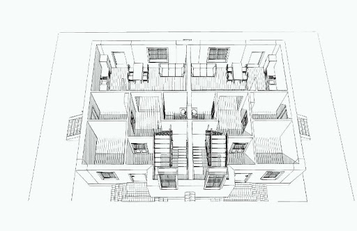 Преимущества индивидуального проектирования домов.