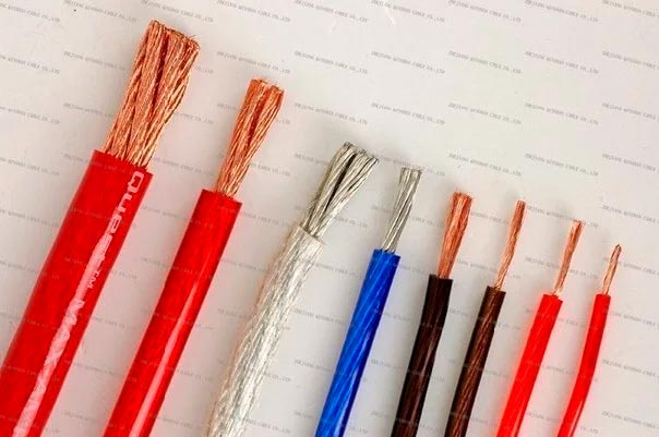 Выбор сечения кабеля для квартиры, дома, коттеджа