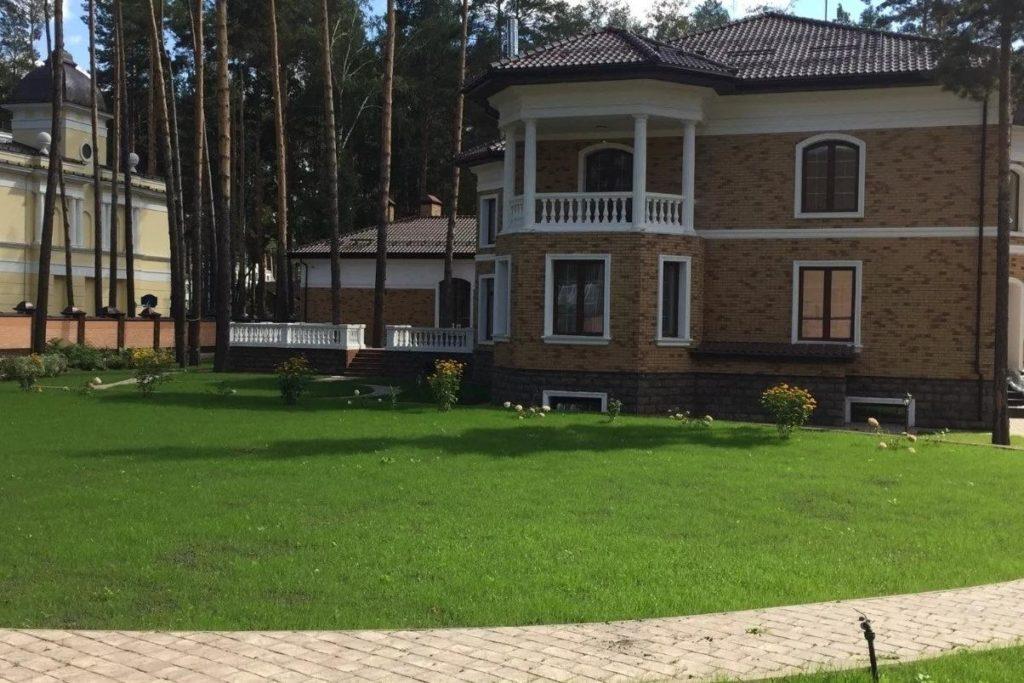 лучший район для строительства коттеджа в Ленинградской области
