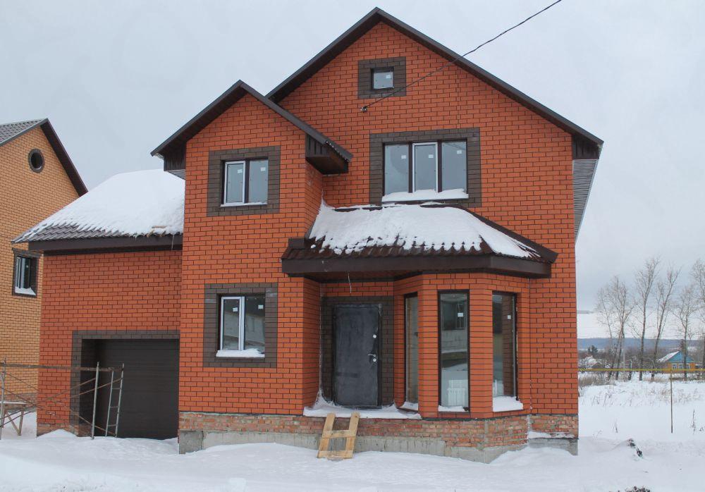 Что такое настоящий зимний дом для условий Санкт-Петербурга и Ленинградской области?