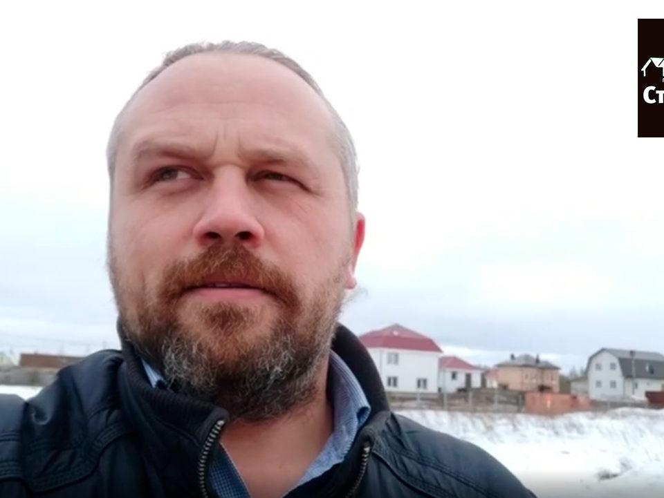 Начало строительного сезона в Санкт-Петербурге и Ленинградской области в 2021 году